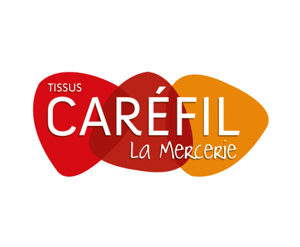 Carefil Mercerie Logo