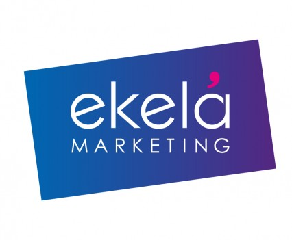 ekela marketing - gestion de projet en marketing - logo