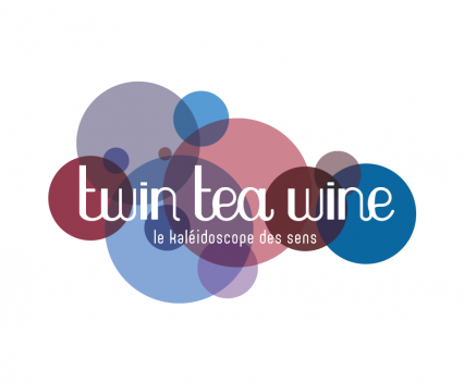 twin tea time logo
